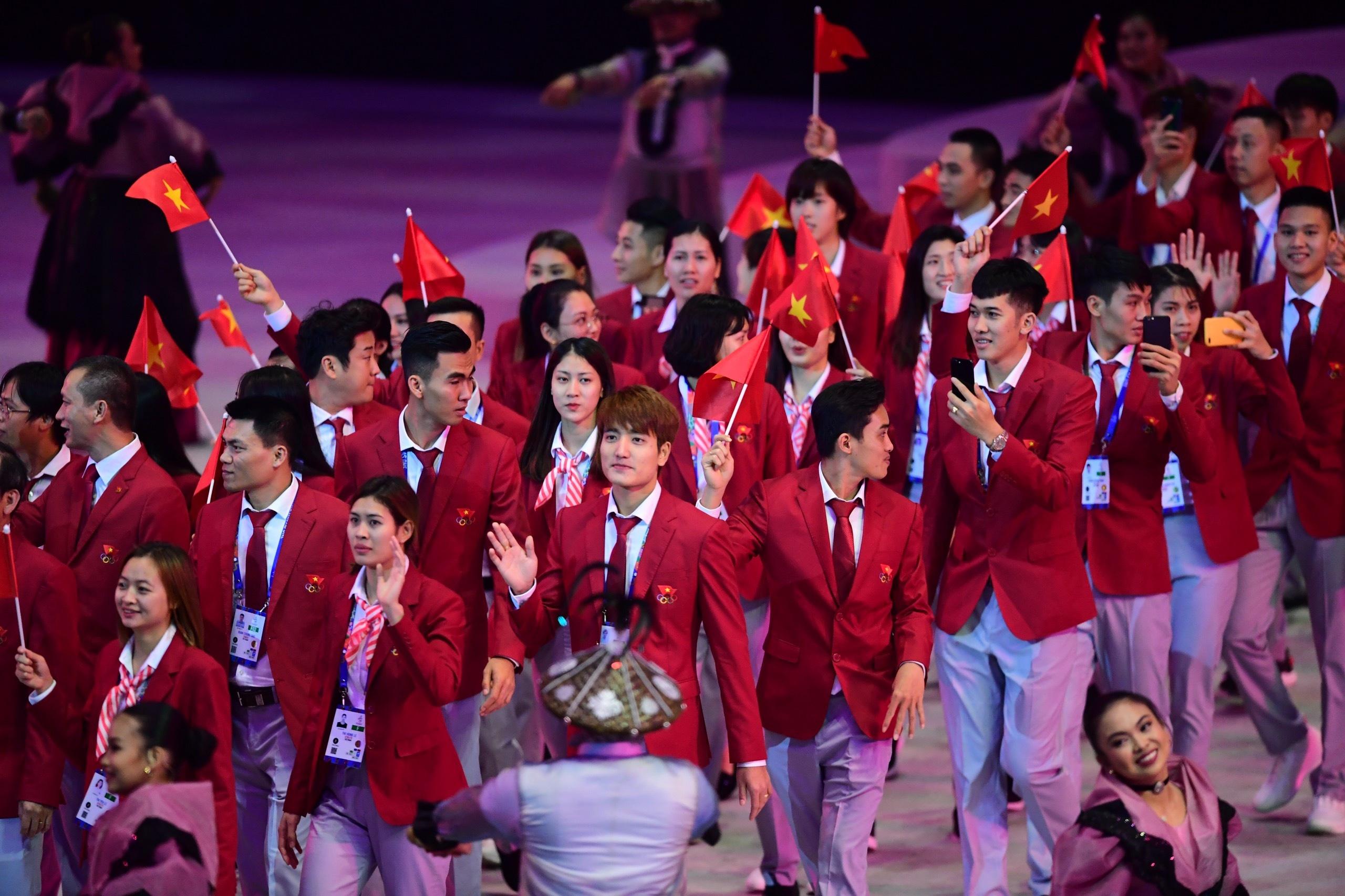 Hoan SEA Games 31 anh 1