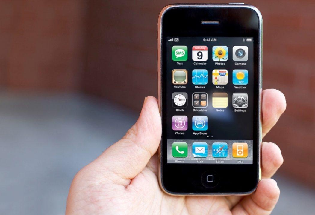 Cac the he iPhone da tien hoa nhu the nao? hinh anh 3