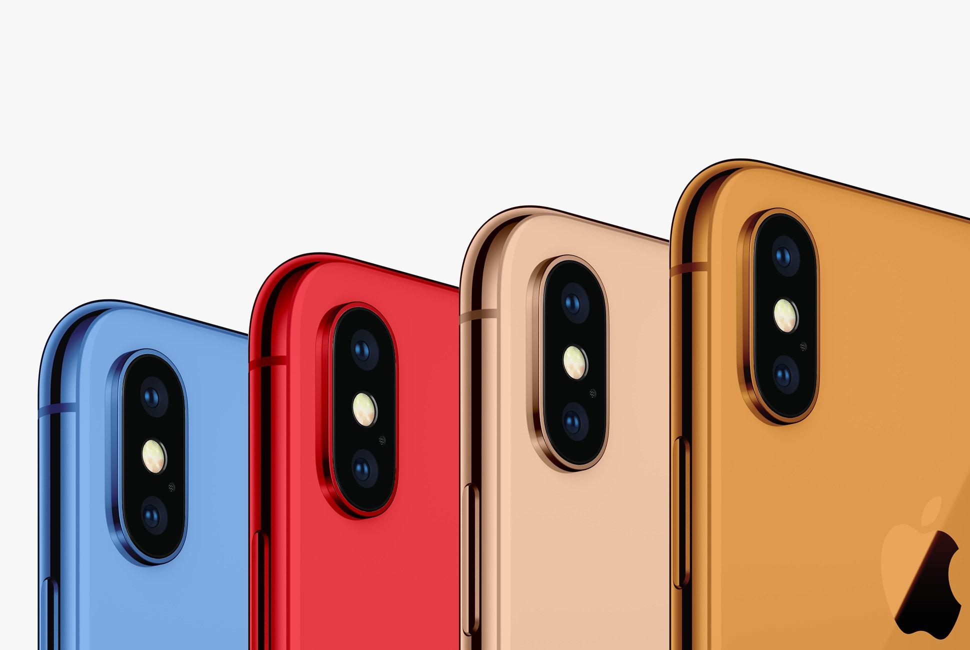 Cac the he iPhone da tien hoa nhu the nao? hinh anh 15