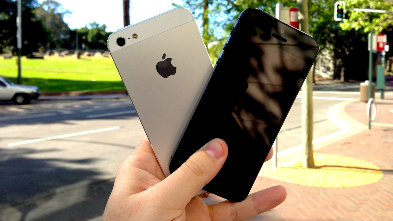 Cac the he iPhone anh 7