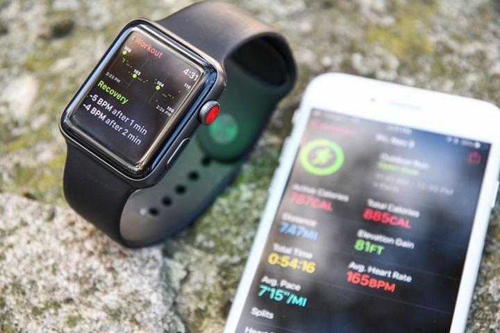 Apple Watch Series 3 có còn đáng mua lúc này?