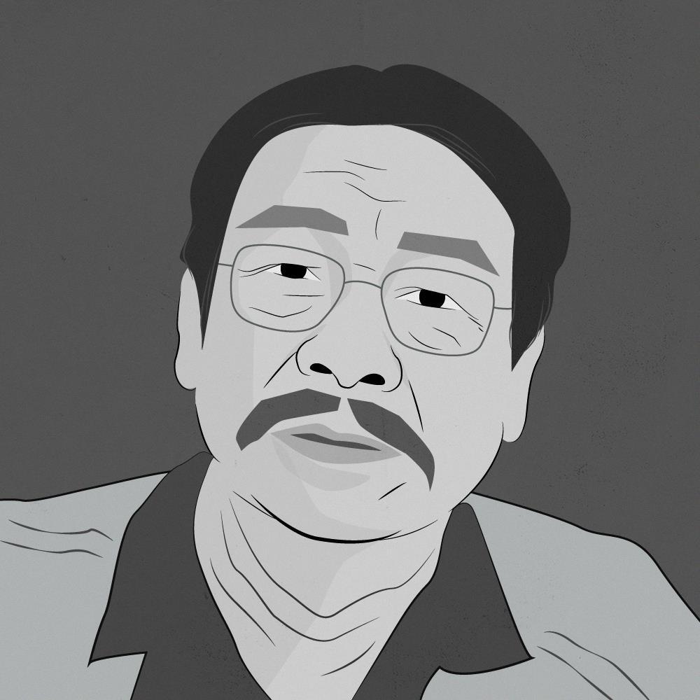 Anh Vien sa sut that bai anh 3