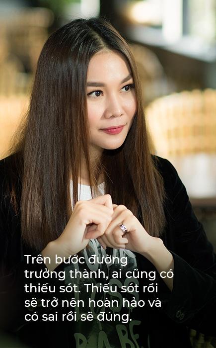 Thanh Hang: 'Toi tung tu choi ket hon vi chua dung nguoi, dung luc' hinh anh 5