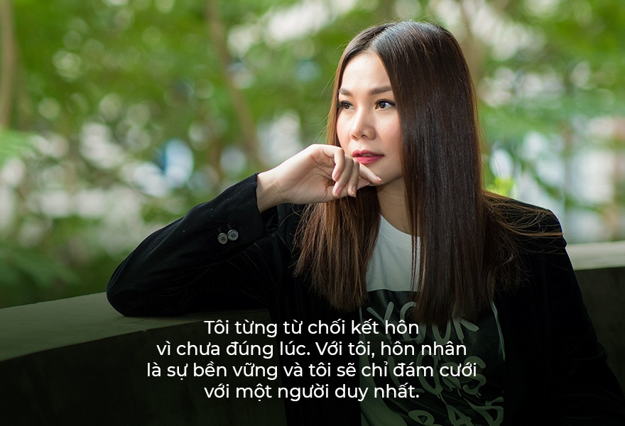 Huan luyen vien The Face 2018 Thanh Hang anh 12