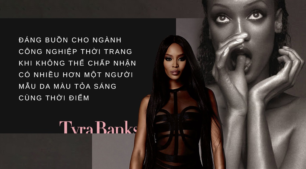 'Ngoc trai den' Tyra Banks va su sup do cua show nguoi mau dinh cao hinh anh 1 Quote_2.jpg
