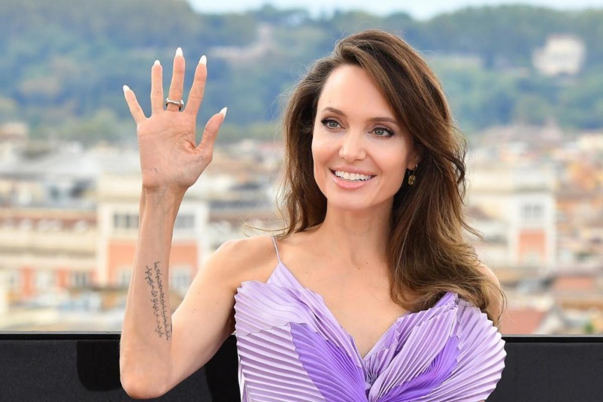 Angelina Jolie xai khoi tai san 160 trieu USD anh 1