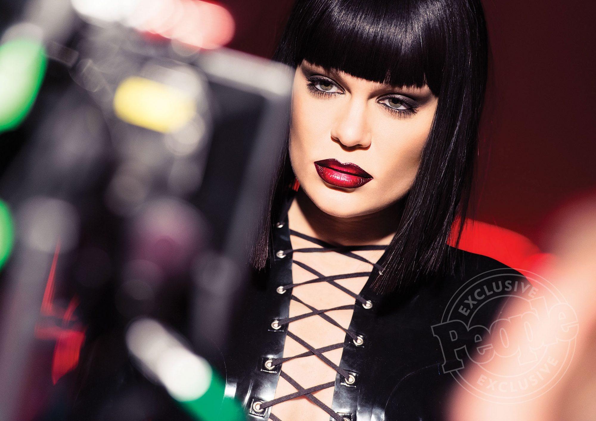 bi kich cua Jessie J anh 1