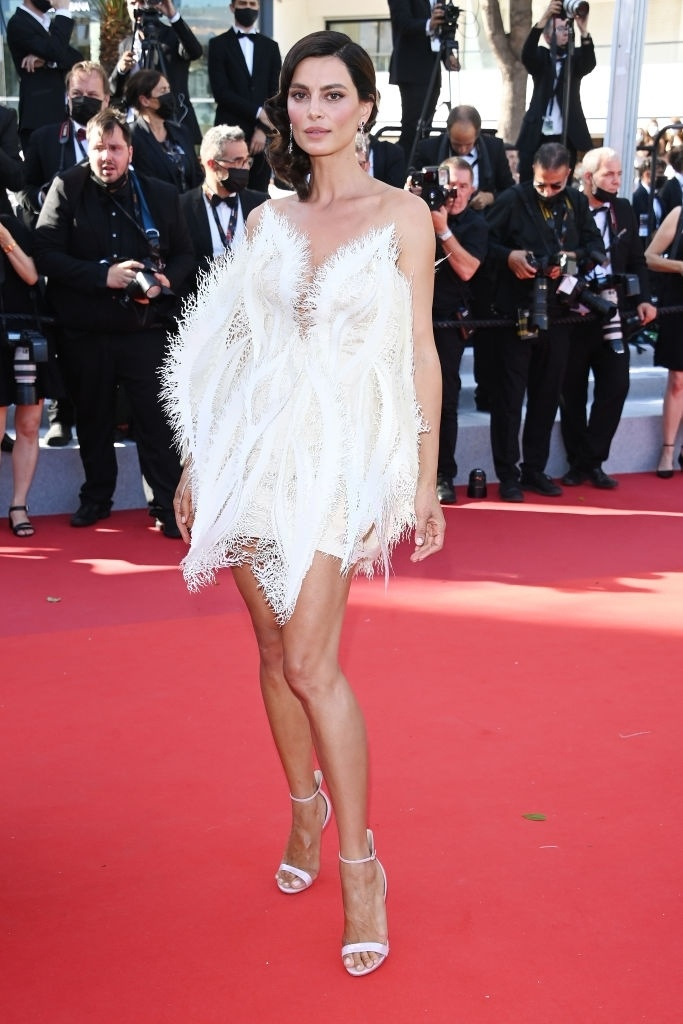 ban gai Kevin Trapp o Lien hoan phim Cannes anh 13