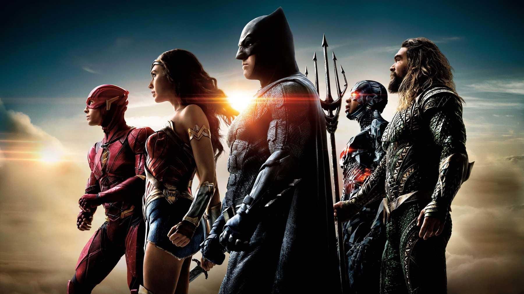 'Lien minh Cong ly' cua Joss Whedon la 'cuu tinh' cho DC anh 1