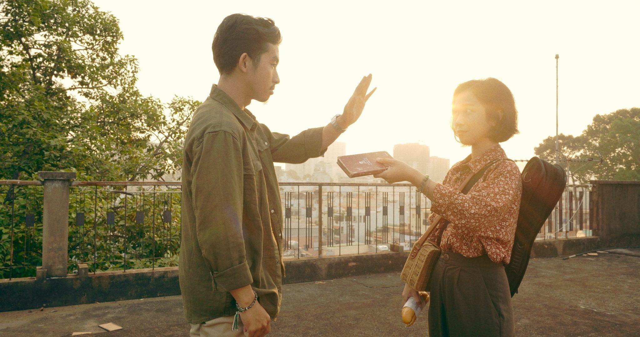 review phim Sai Gon trong con mua anh 2