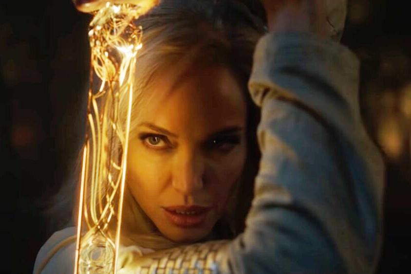 Hình ảnh từ các bộ phim mới của Vũ trụ Điện ảnh Marvel