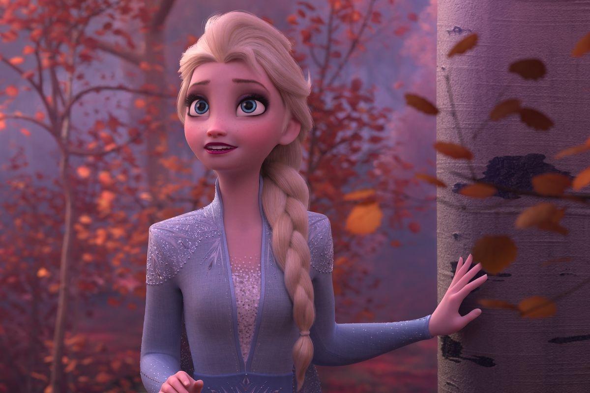 Frozen,  Nu hoang bang gia,  Elsa anh 6
