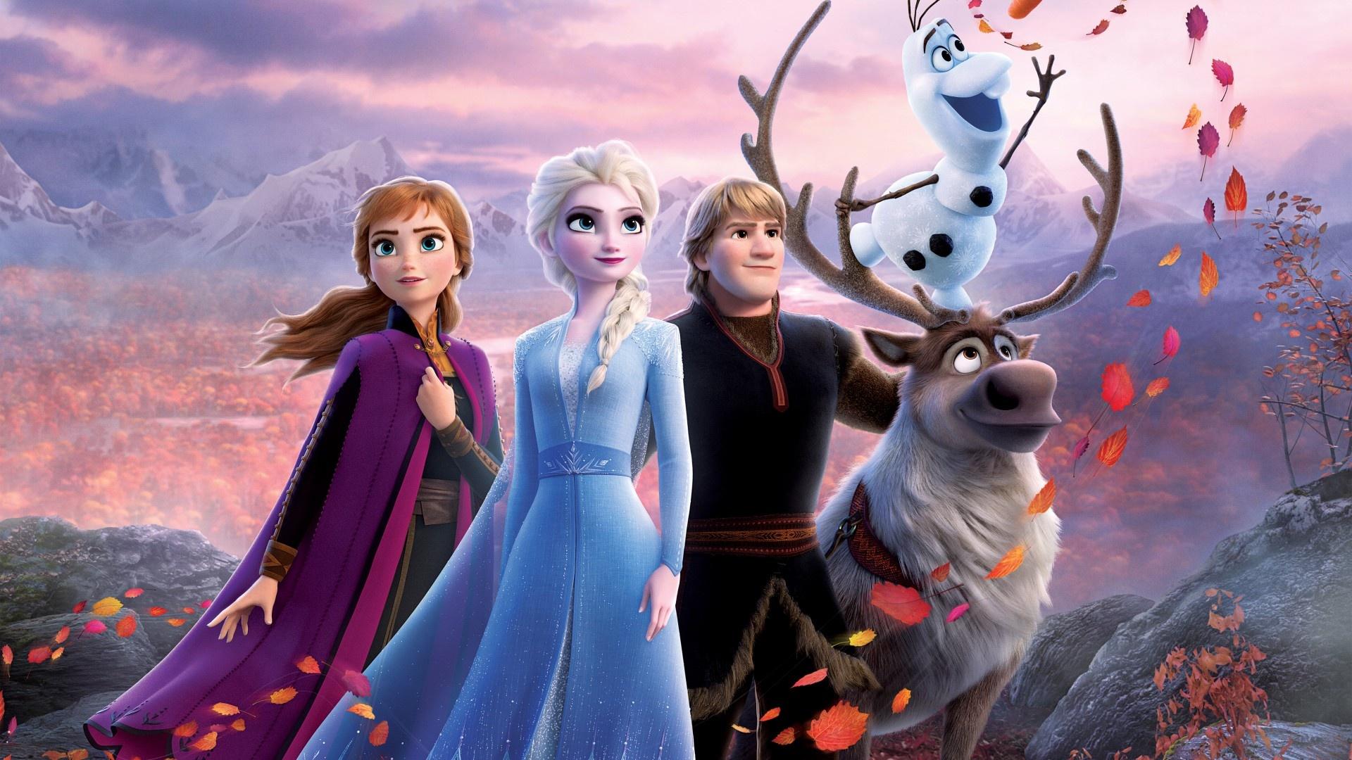 Frozen,  Nu hoang bang gia,  Elsa anh 4