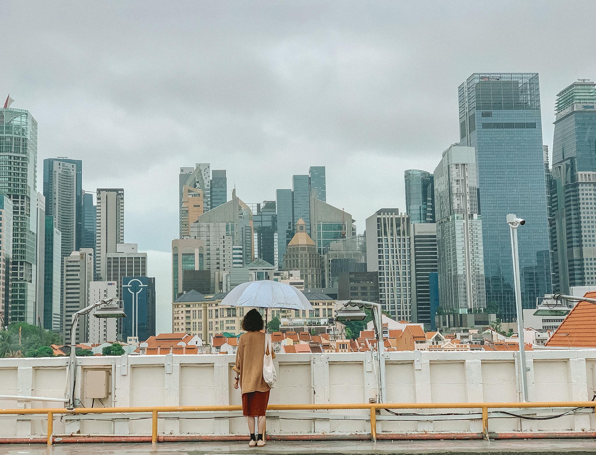 Singapore anh 17