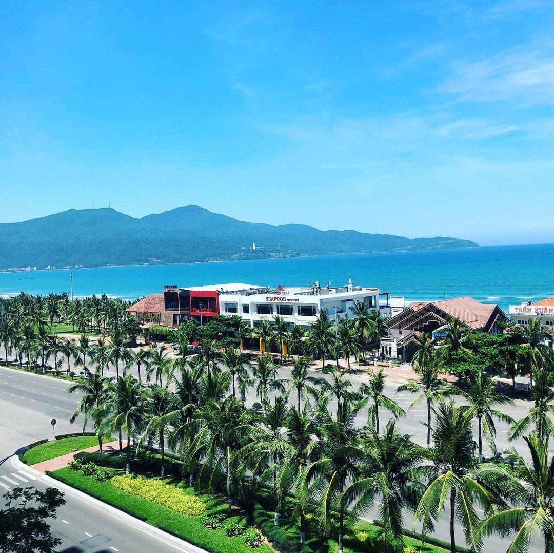 Viet Nam anh 6  - 182556818_1151633938597730_1219695247027294301_n - An Bàng, Mỹ Khê vào top 25 bãi biển đẹp nhất châu Á