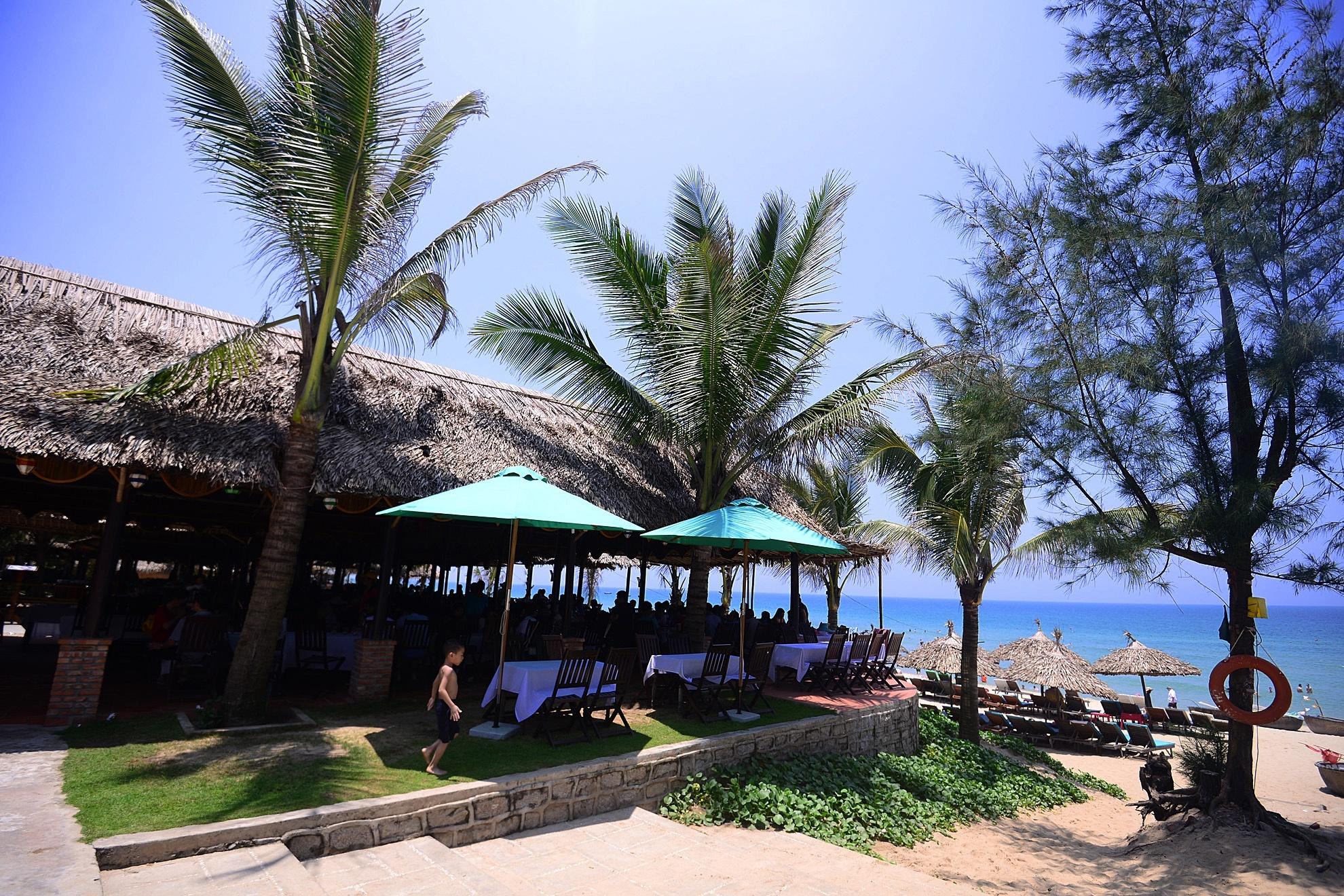 Viet Nam anh 3  - anbang10_zing - An Bàng, Mỹ Khê vào top 25 bãi biển đẹp nhất châu Á