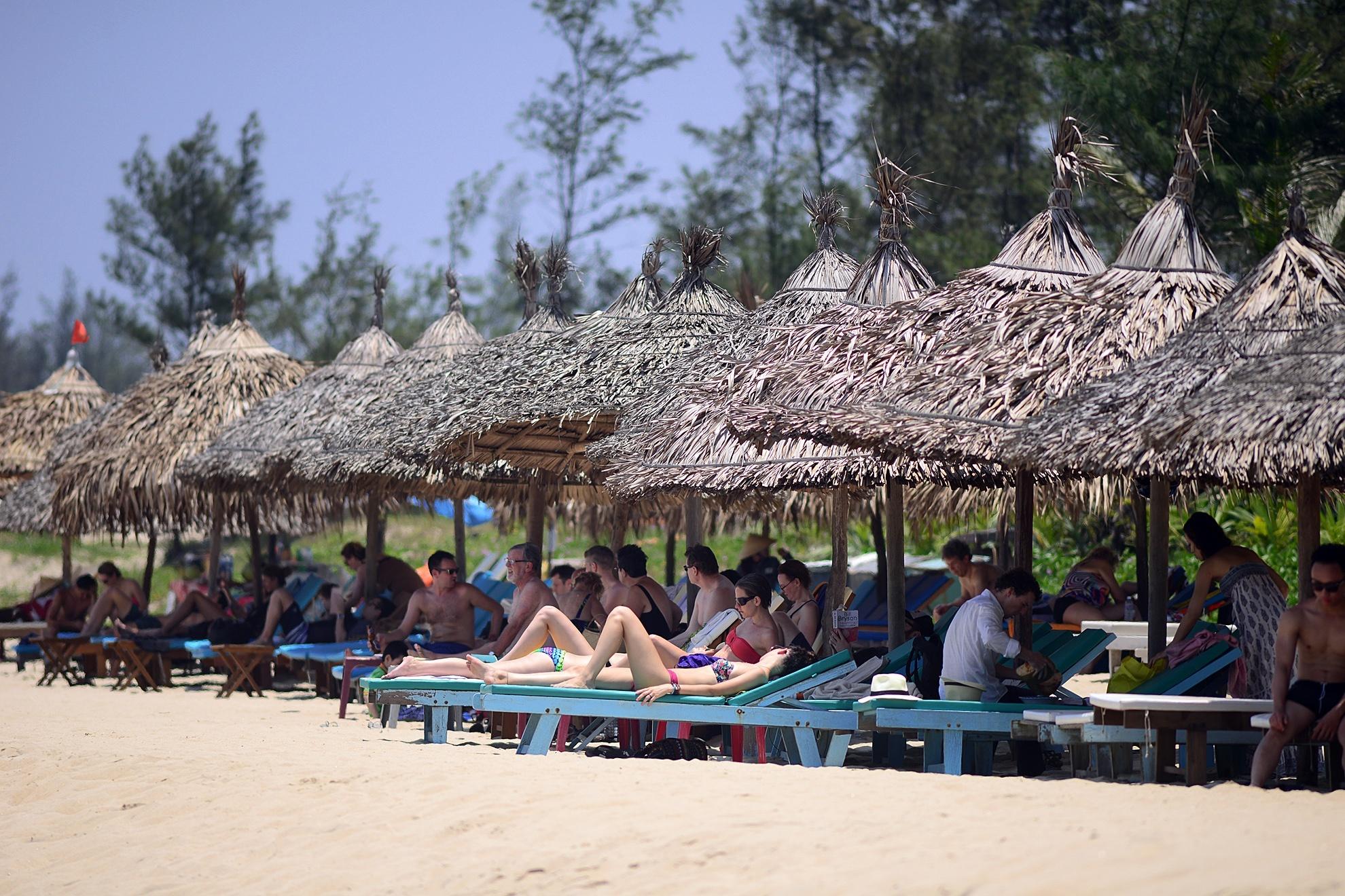Viet Nam anh 4  - anbang4_zing_1 - An Bàng, Mỹ Khê vào top 25 bãi biển đẹp nhất châu Á
