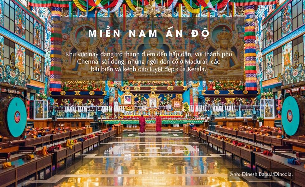 10 noi chuyen gia Lonely Planet khuyen khach Viet kham pha hinh anh 7