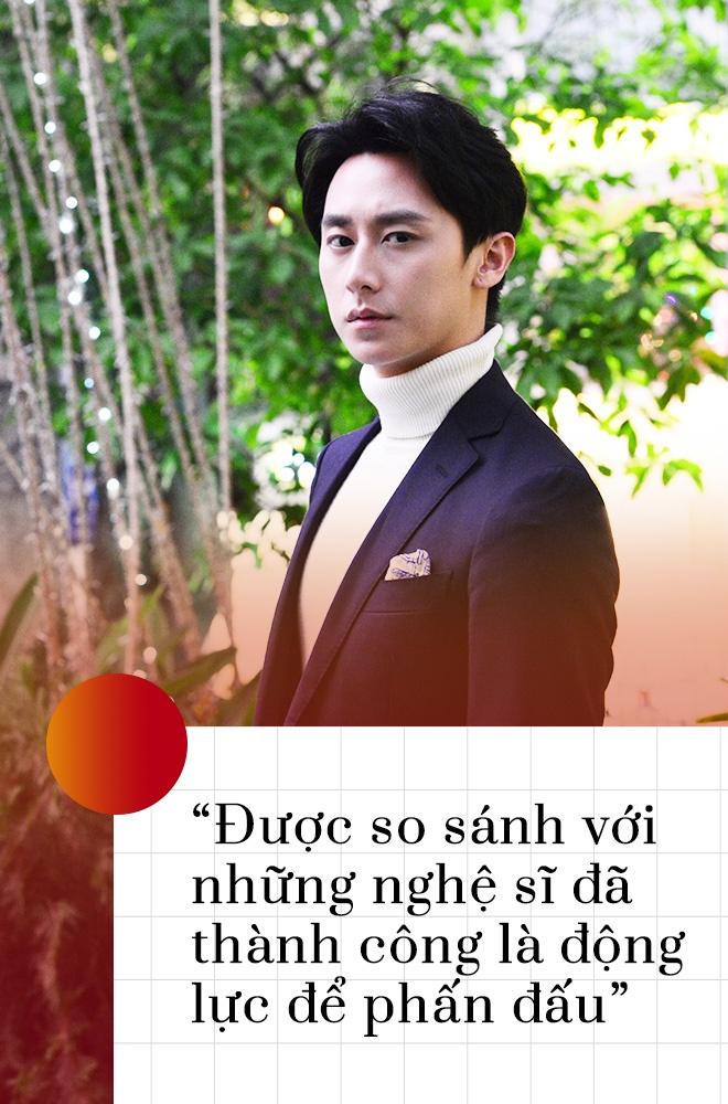 Rocker Nguyen: 'Nghe si dau duoc quyen lon tieng voi khan gia' hinh anh 3