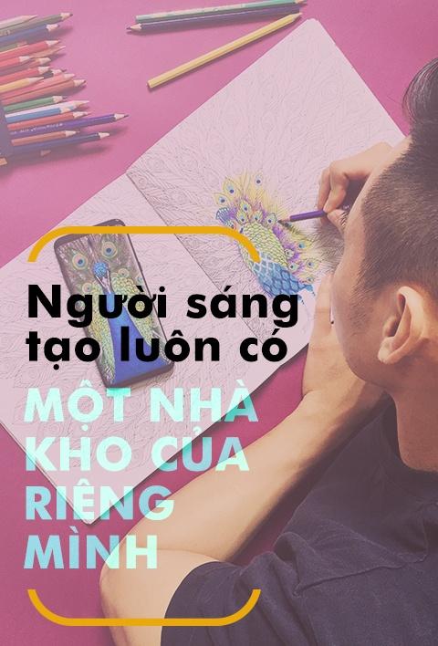 Tac gia 'Hoy di nha' ke chuyen doi thuong qua lang kinh vo cuc hinh anh 2