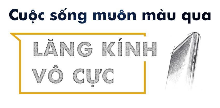 Tac gia 'Hoy di nha' ke chuyen doi thuong qua lang kinh vo cuc hinh anh 3