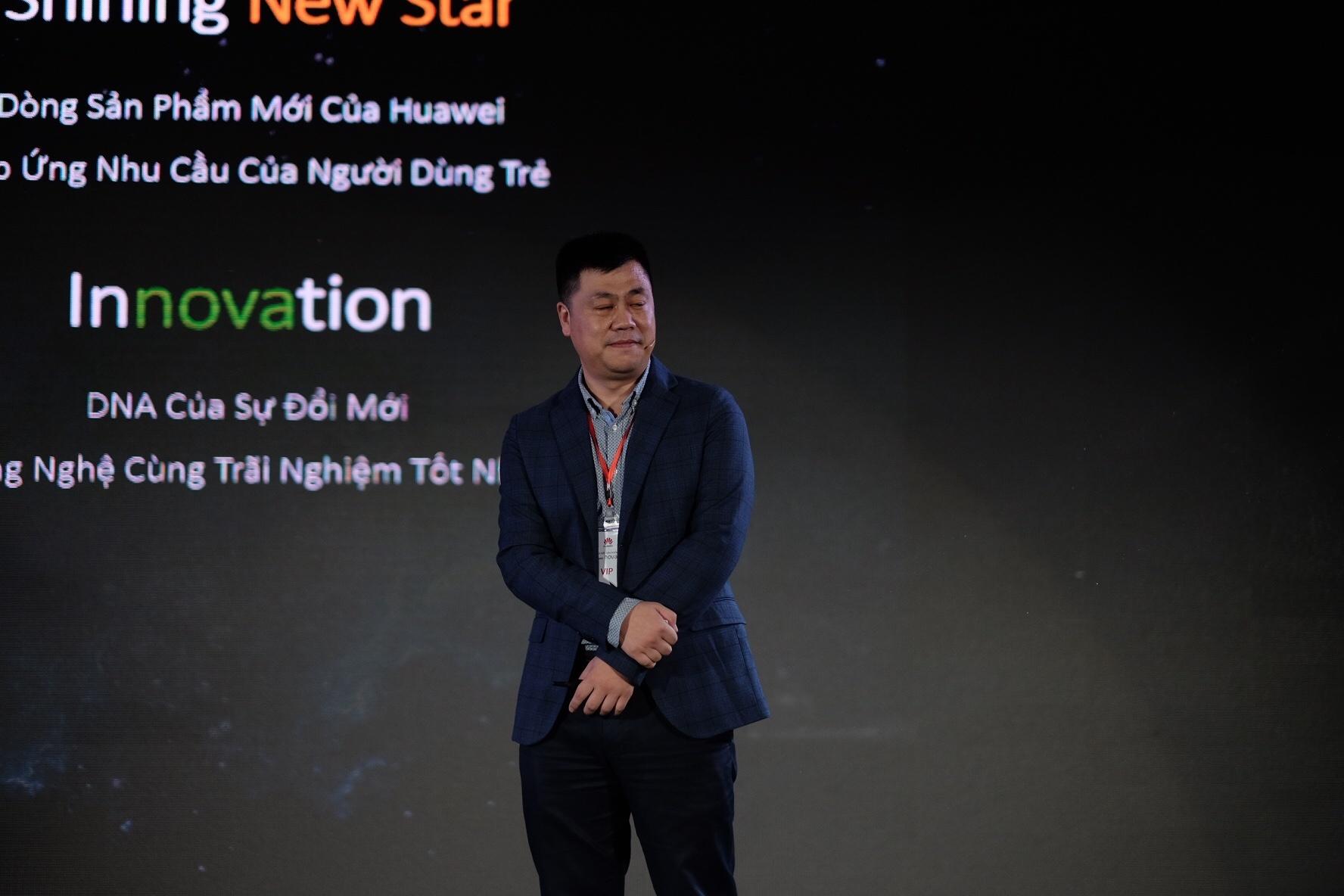 Huawei ra mat smartphona Nova 2i anh 4