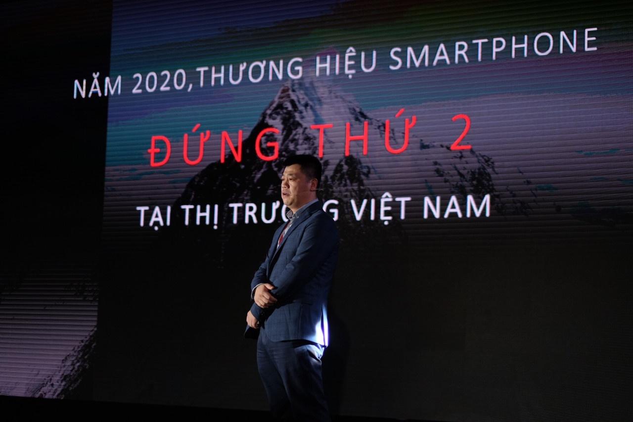 Huawei ra mat smartphona Nova 2i anh 3