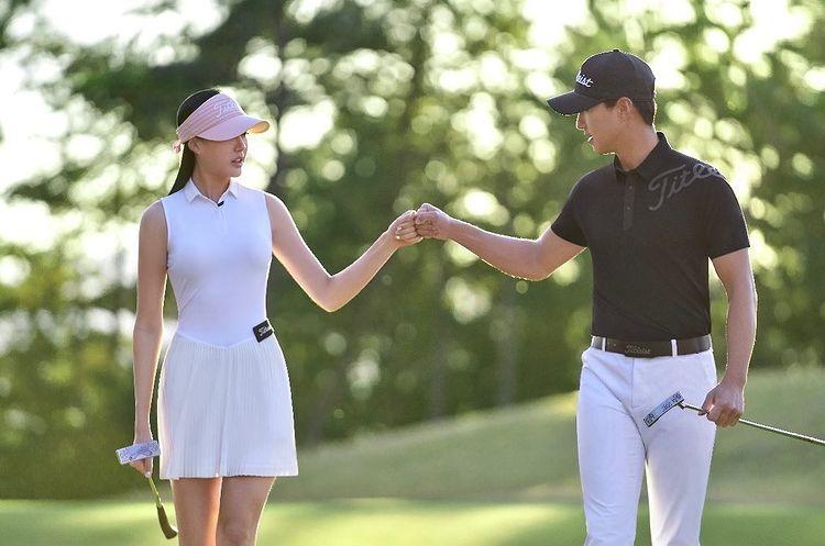 golf thu xinh dep anh 5