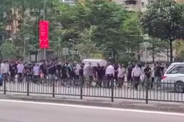 200 tham dự đám tang giữa dịch Covid-19 ở Singapore