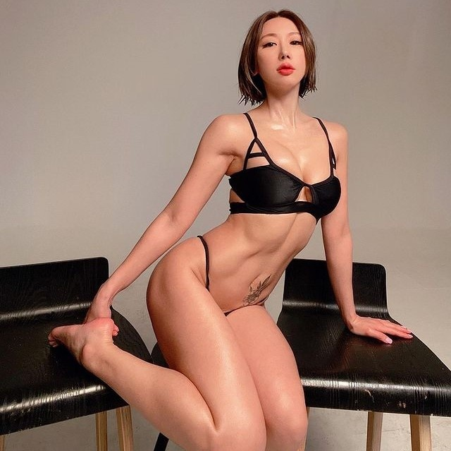 hot girl Han Quoc anh 5
