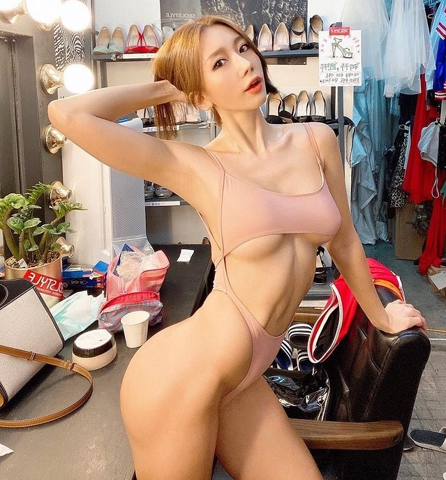 hot girl Han Quoc anh 4