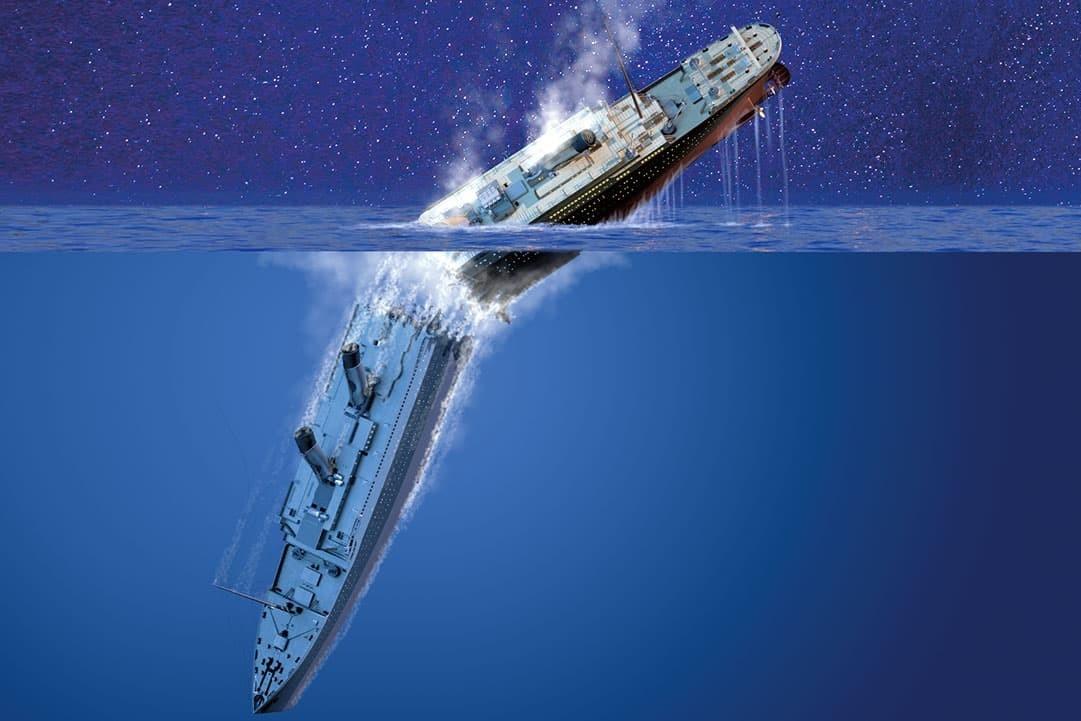 Điều gì xảy ra nếu tàu, thuyền biến mất?