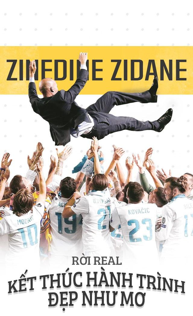 Zidane roi Real: Ket thuc hanh trinh dep nhu mo hinh anh 1