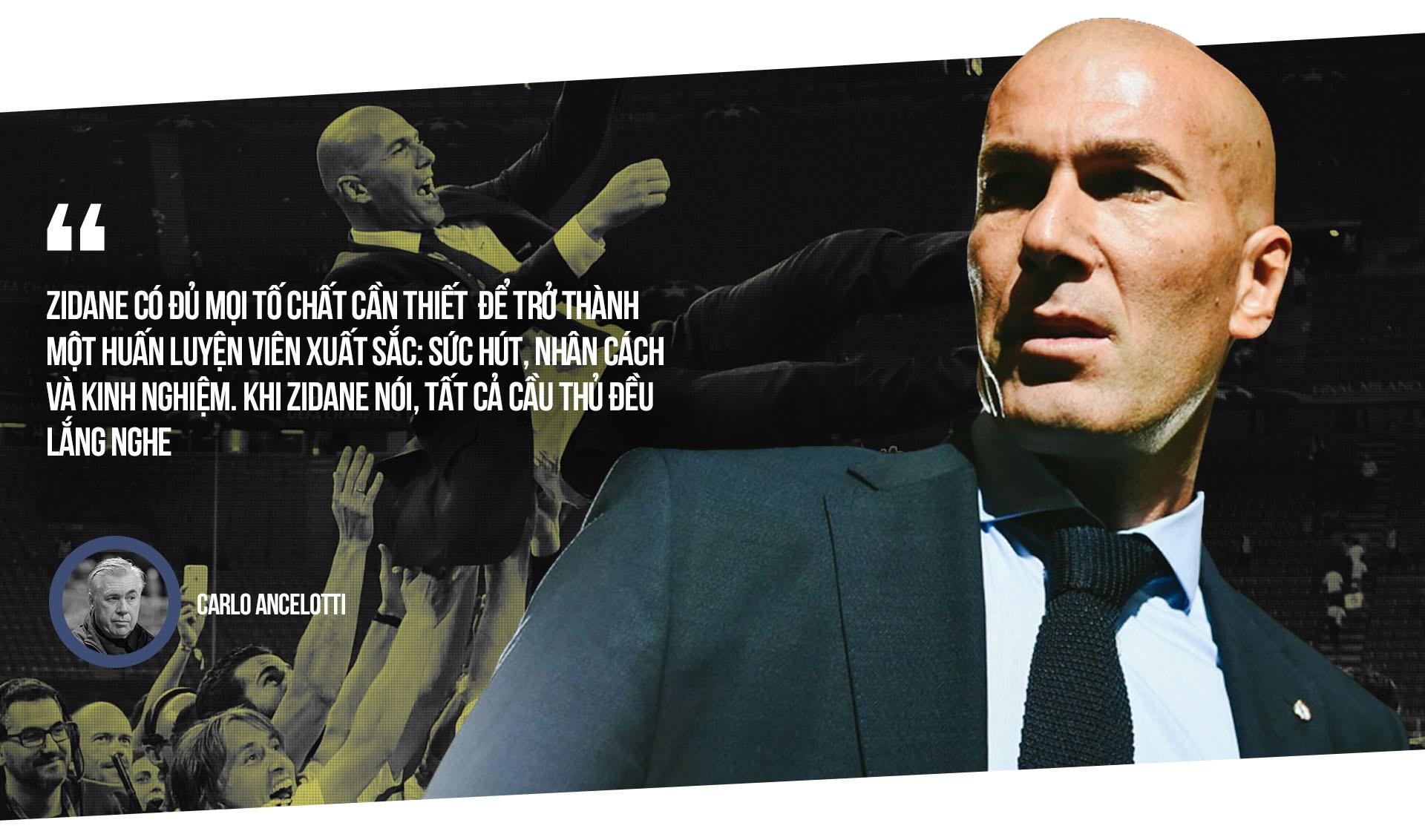 Zidane roi Real: Ket thuc hanh trinh dep nhu mo hinh anh 8