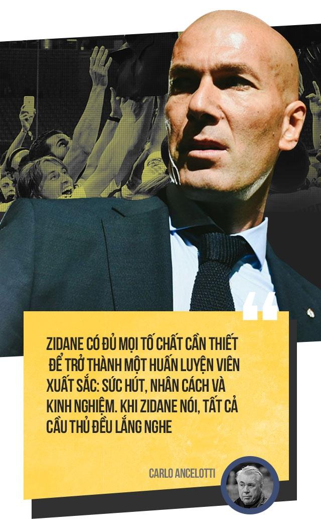 Zidane roi Real: Ket thuc hanh trinh dep nhu mo hinh anh 7