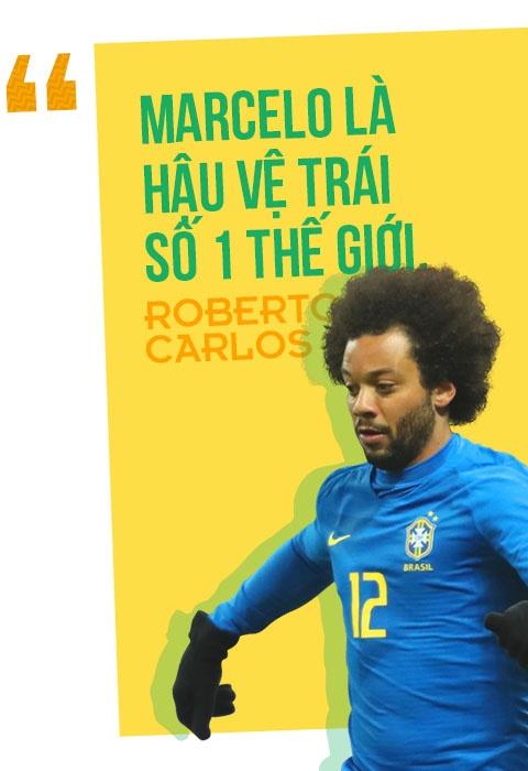 Marcelo – Vu khuc Samba chinh phuc World Cup anh 4