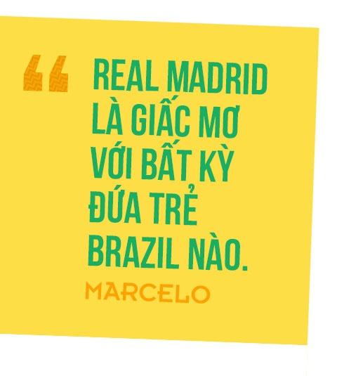 Marcelo – Vu khuc Samba chinh phuc World Cup anh 8