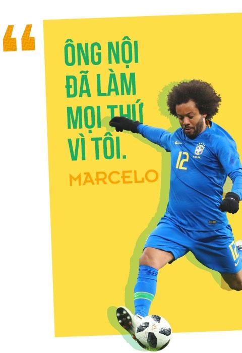Marcelo – Vu khuc Samba chinh phuc World Cup anh 12