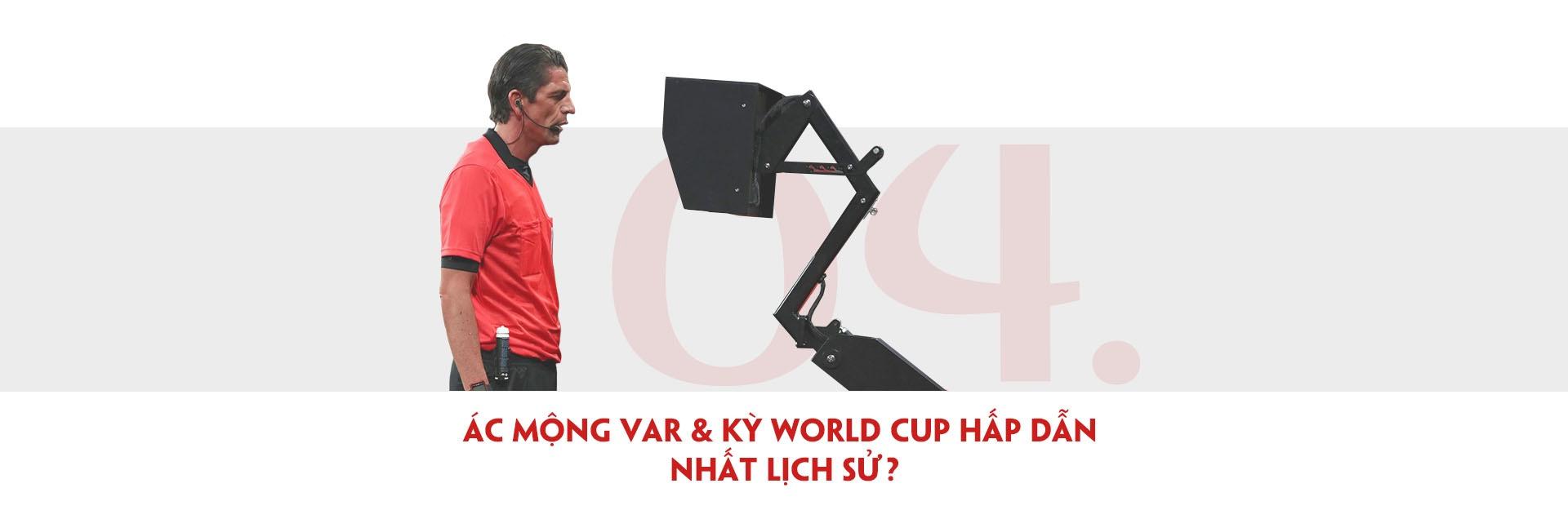 World Cup 2018: Kich tinh, bat ngo, tranh cai va hap dan nhat lich su? hinh anh 14