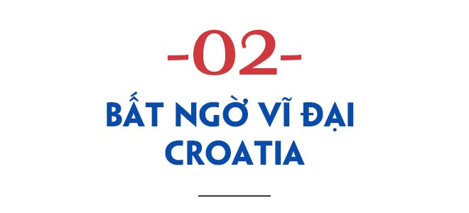 World Cup 2018,  Phap vs Croatia,  World Cup anh 8