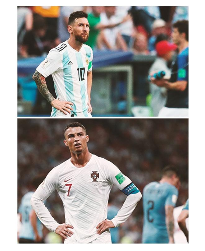 World Cup 2018,  Phap vs Croatia,  World Cup anh 6