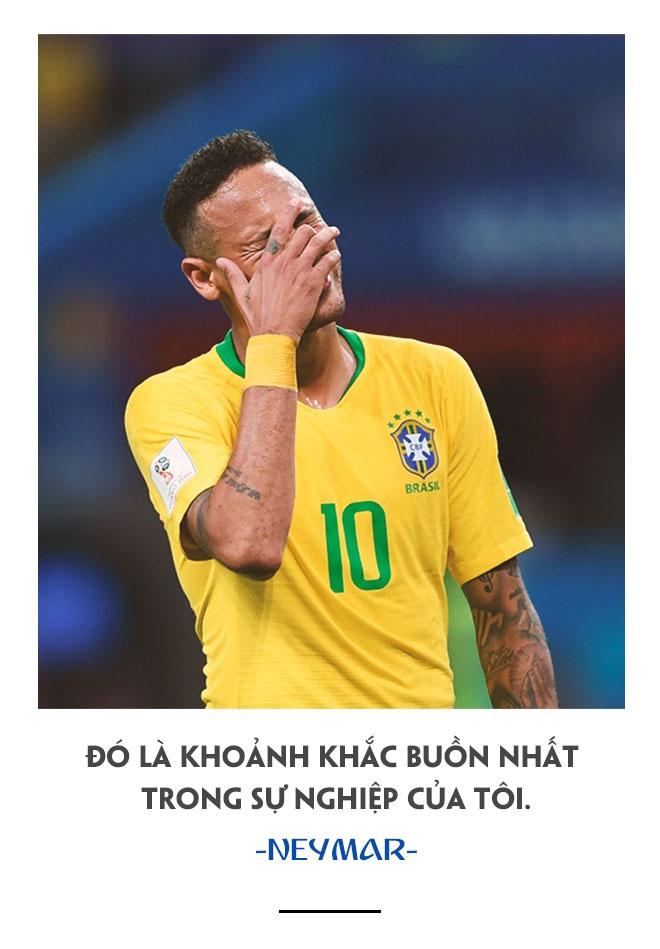 World Cup 2018,  Phap vs Croatia,  World Cup anh 4