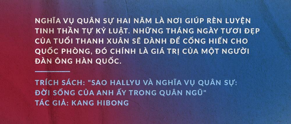 Son Heung-min: Ac mong nghia vu quan su va dinh menh Olympic Viet Nam hinh anh 6