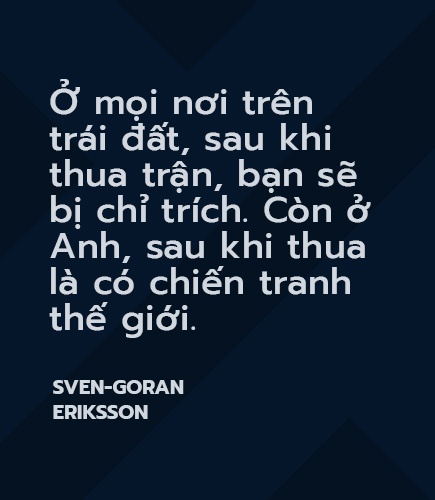 Viet Nam, Park Hang-seo va 'thu thach cuc dai' Sven-Goran Eriksson hinh anh 6