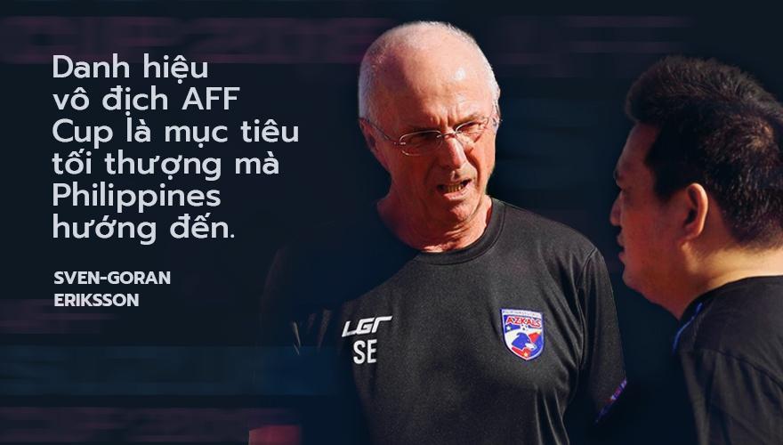 Viet Nam, Park Hang-seo va 'thu thach cuc dai' Sven-Goran Eriksson hinh anh 9