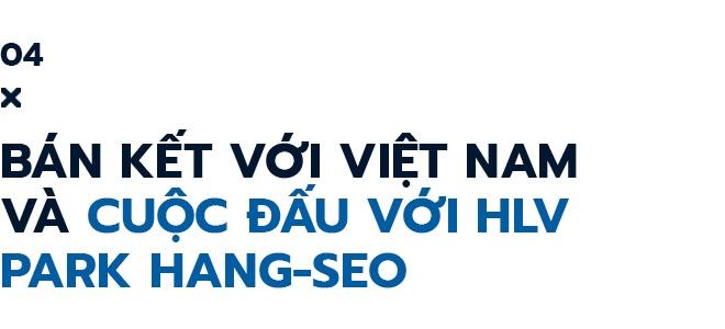 Viet Nam, Park Hang-seo va 'thu thach cuc dai' Sven-Goran Eriksson hinh anh 10