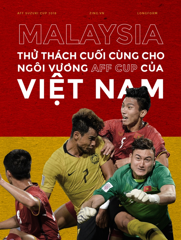 DT Viet Nam,  Malaysia,  AFF Cup anh 1