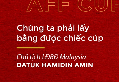 DT Viet Nam,  Malaysia,  AFF Cup anh 11