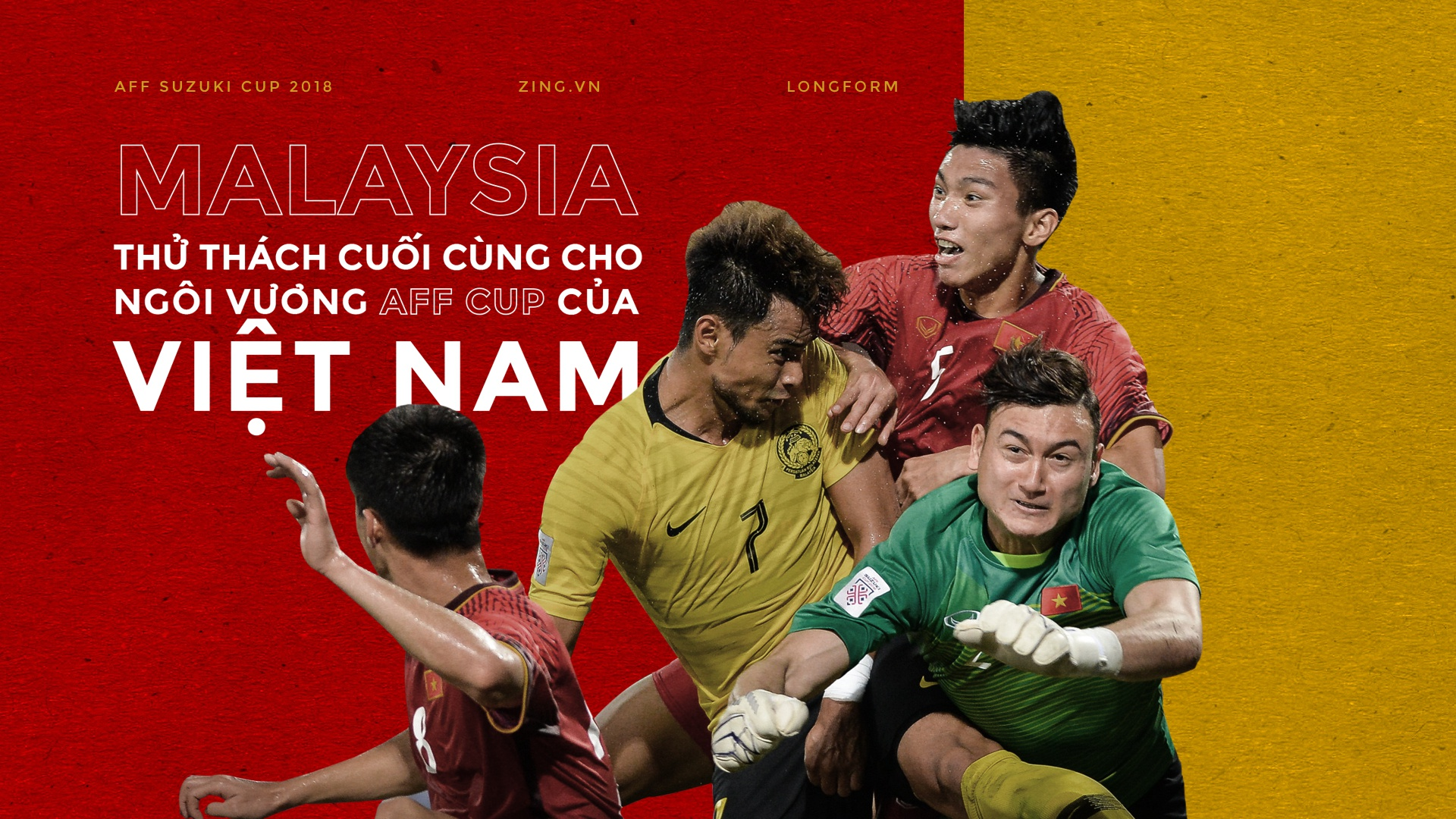 DT Viet Nam,  Malaysia,  AFF Cup anh 2