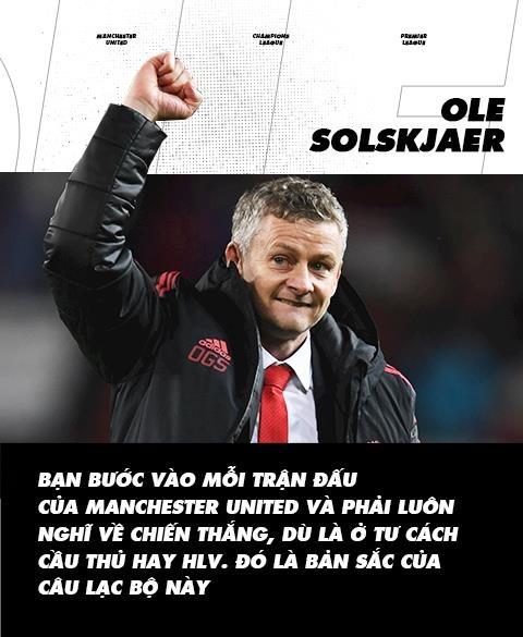 Ole Solskjaer sinh ra de dua MU toi dinh cao hinh anh 4